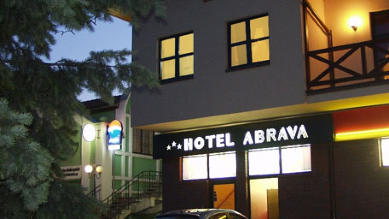 Hotel Abrava
