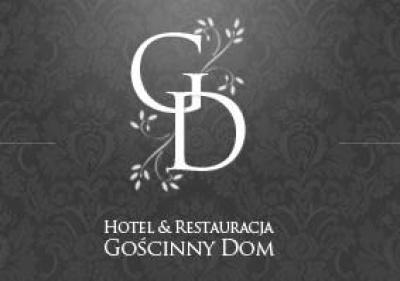 Hotel i Restauracja Gościnny Dom