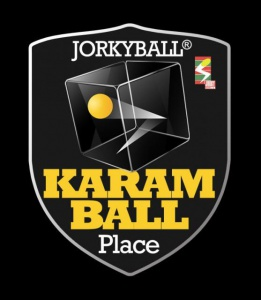 Karam Ball - wynajem boisk Jorkyball