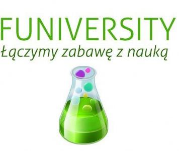 Funiversity - Pokazy, warsztaty, pikniki naukowe dla dzieci