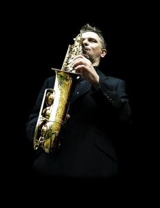 Dariusz Kruk Saksofonista - Eventy