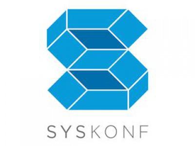 System rejestracji uczestników konferencji Syskonf