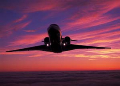 Chartery lotnicze