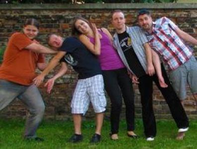 Grupa Improwizacyjna Narwani z Kontekstu