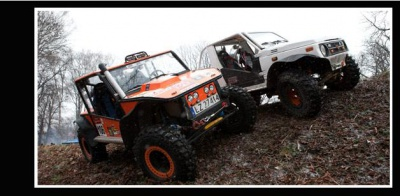 Low Range Team - Off road i quady