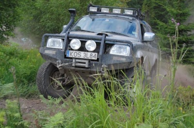 Adventure Extreme - Off road