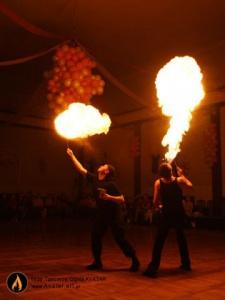 Tancerze Ognia AVATAR