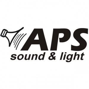 APS Sound & Light - Nagłośnienie, Oświetlenie, Instalacje nagłośnieniowe
