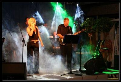 ViniBand  - Zespół Muzyczny - Cover Band