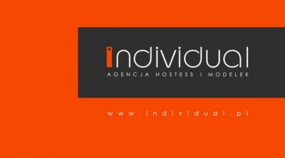 INDIVIDUAL agencja hostess i modelek