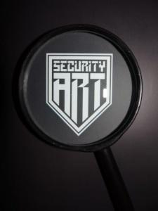 """Agencja Ochrony """"ART-SECURITY"""""""