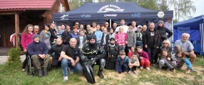Baza Nurkowa Extreme Divers