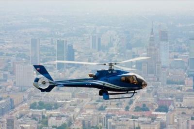 Air taxi, czarter, loty biznesowe, loty widokowe
