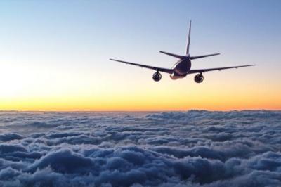czartery samolotów