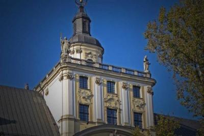 Muzeum Uniwersytetu Wrocławskiego i Aula Leopoldina
