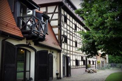 Muzeum Powozów Galowice