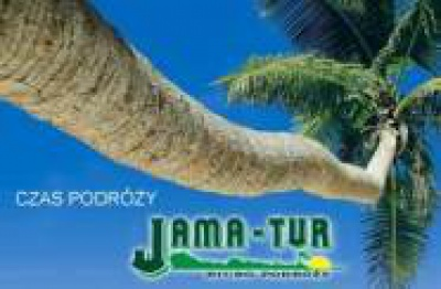 Biuro Podróży Jama-Tur