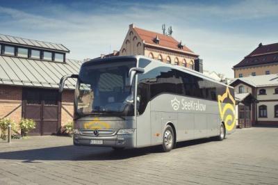 Wynajem busów i autokarów 4Transfer