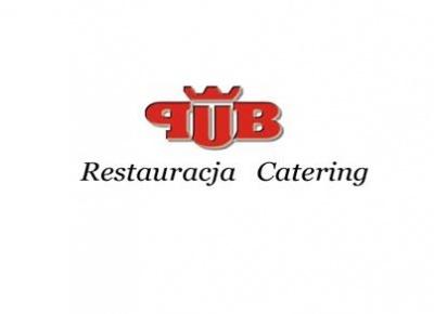Pub - Restauracja, Catering