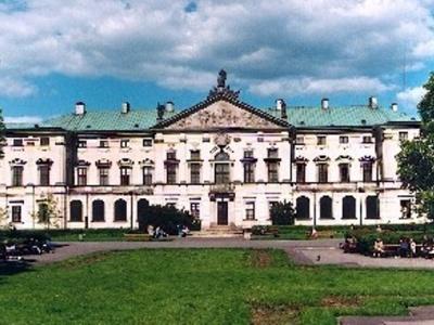 Biblioteka Narodowa w Warszawie