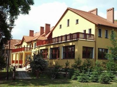Dom Wczasowy Leśnik