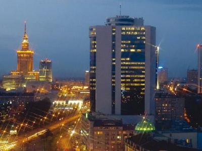 Centrum Biurowe Millennium Plaza