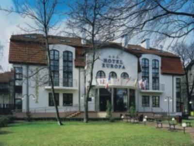 Hotel Europa Sopot