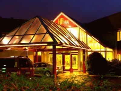 Hotel Park Olsztyn