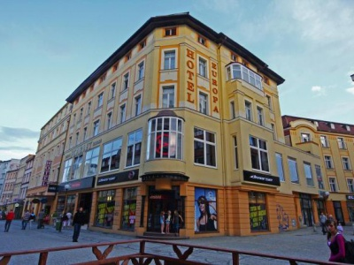 Hotel Europa Jelenia Góra