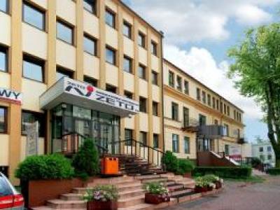 Centrum Systemów Komputerowych ZETO S.A.