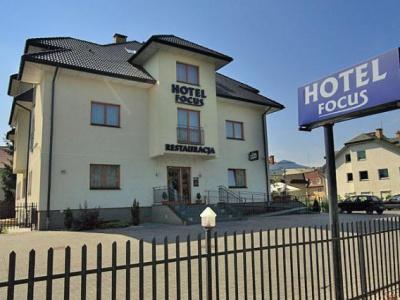 Hotel Focus