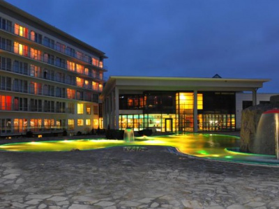 Ikar Plaza Hotel