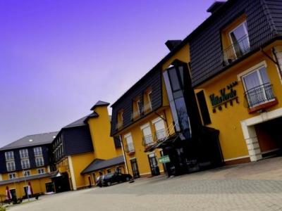 Hotel Villa Verde Congress& SPA****