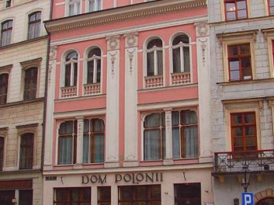Dom Polonii