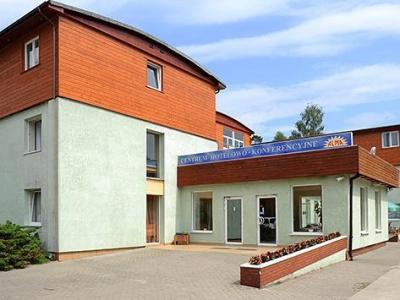 Centrum Hotelowo-Konferencyjne Alma