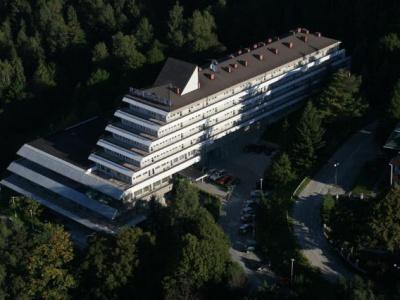 Ośrodek Rehabilitacyjno-Wypoczynkowy Panorama