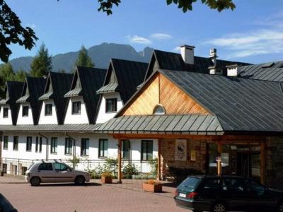 Hotel Antałówka