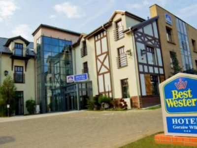 Hotel Best Western Gorzów
