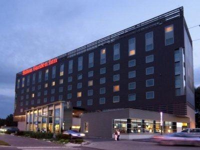 Hilton Garden Inn Kraków