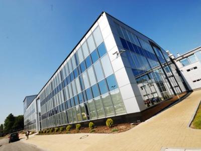 Euro-Centrum Park Przemysłowy