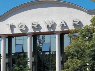 Centralny Ośrodek Sportu Torwar
