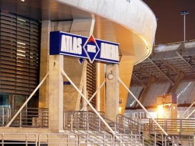 Miejska Arena Kultury i Sportu