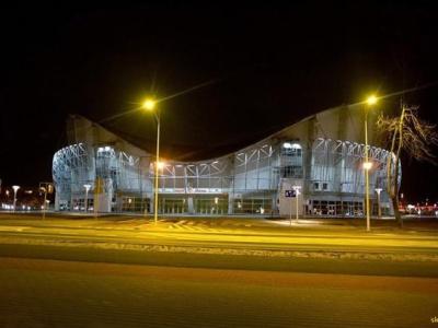 Orlen Arena - Centrum Widowiskowo - Sportowe Płock