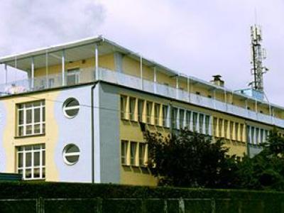 Hotel Zew Morza
