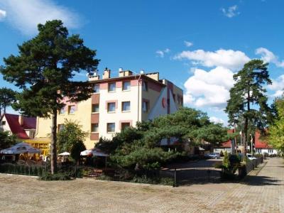 Hotel Bartan Gdańsk