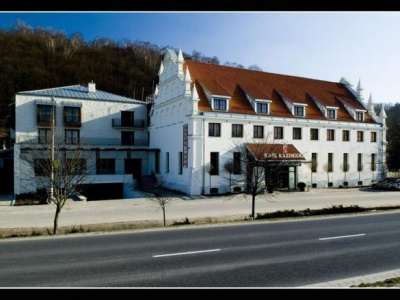 Król Kazimierz Hotel & Spa