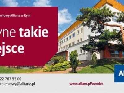 Allianz Ośrodek Szkoleniowy