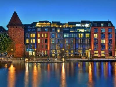 Hilton Hotel Gdańsk