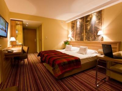 Hotel Warszawa SPA & RESORT