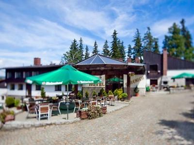 Hotel Szrenica